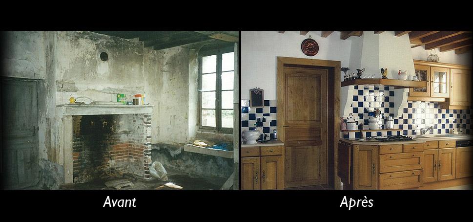 renovation-cuisine-maison-yonne-aube – Beltramelli ...