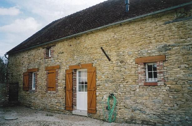 renovation maison yonne